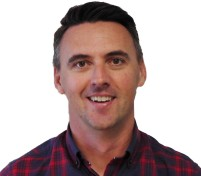 Brent LL Headshot